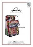Handbuch Seeburg V200, deutsch