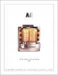 Service Manual AMI WQ200