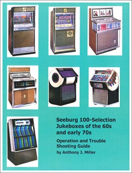 Seeburg 100-Selection Jukeboxes