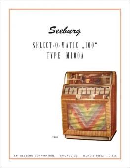 Service Manual M100A