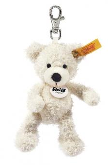 Schlüsselanhänger Teddybär Lotte