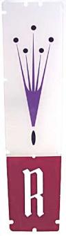 Grill-Emblem 1493