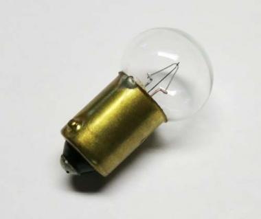 Ba9s Lampe #433