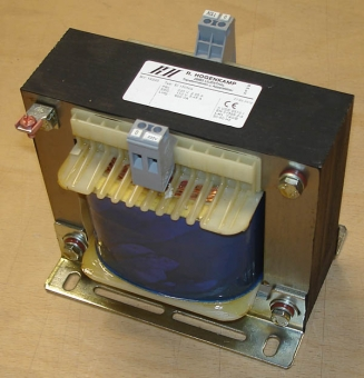 Trenntransformator 600 VA