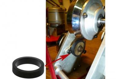 Rubber ring TT drive - CH