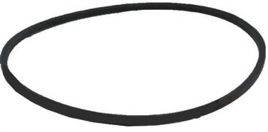 Drive belt main motor