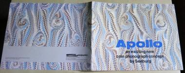 Brochure Seeburg LS3