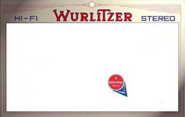 """Decal """"Spitzenschlager"""""""