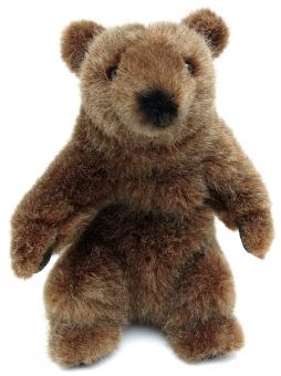 Brown Bear, miniature