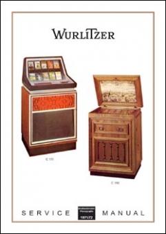 Service Manual Modelle C110, C111, C112