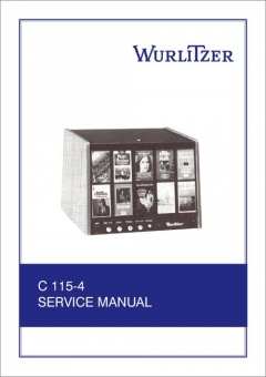 Service Manual Modell C115-4