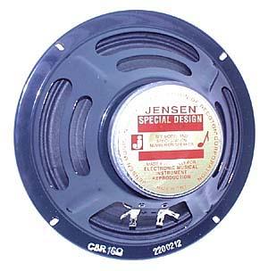 Jensen Lautsprecher C8R/16