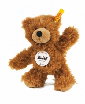 Charly Dangling Teddy Bear, small
