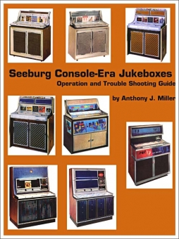 Seeburg Console-Era Jukeboxes