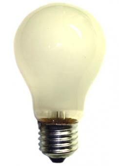 E27 lamp 40W/110V
