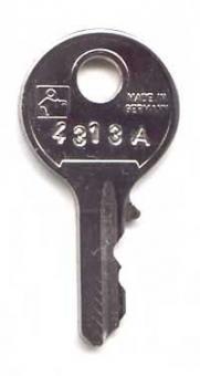 Jupiter cabinet key