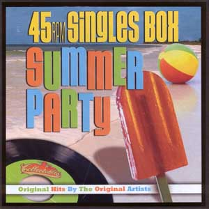 Summer Party - 45 RPM Single Box