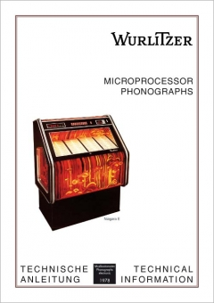 Technical Information Microprocessor 1978