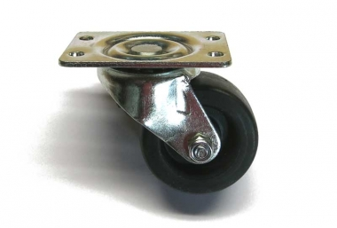 "Single caster ""Rock-Ola"""