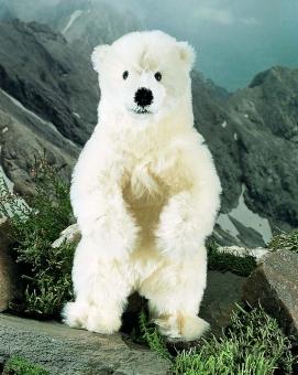 """Eisbär """"Hudson"""""""