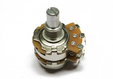Potentiometer 16 kOhm/5 kOhm
