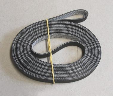 Magazine belt