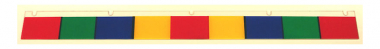 Colour diffuser Conti 1