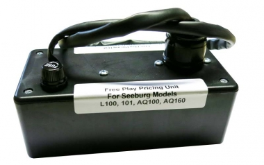 Freeplay adapter L100 - Q