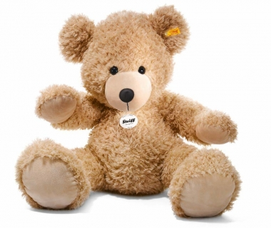 Fynn Teddy Bear, large