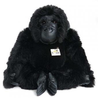 Gorilla, female