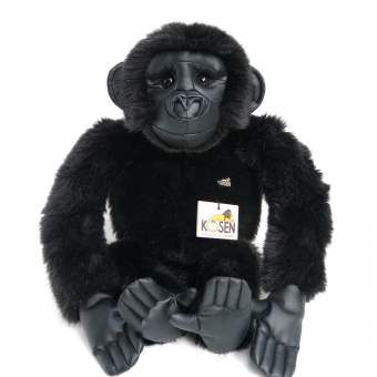 Gorilla, child