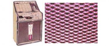 Grillgitter für 1493, rot