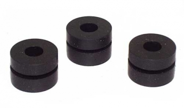 Turntable grommets, type A