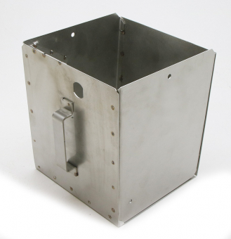 Kassenbehälter AMI H