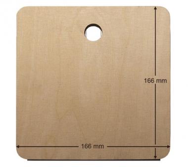 Cash box door W2300 - 2500
