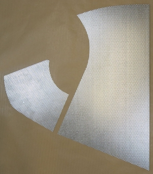 Perforated Sheets for V/VL200
