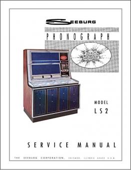 Service Manual Seeburg LS2