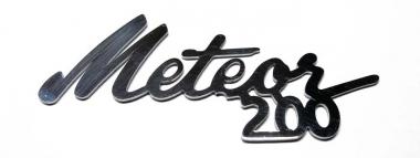 """Emblem """"Meteor 200"""""""