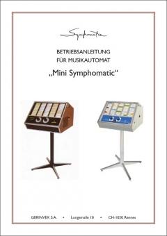 Service Manual Mini Symphomatic