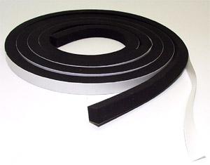 Foam rubber 10x10