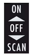 "Decal ""ON-OFF-SCAN"""