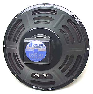 Jensen speaker P12R/16