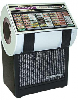 Miniature jukebox Seeburg SX100