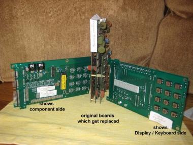 PCB for MCU, new