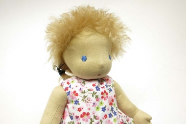 "Puppe ""Helene"""