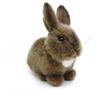 """Kleines Kaninchen """"Purzel"""""""