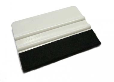 Squeegee vinyl applicator