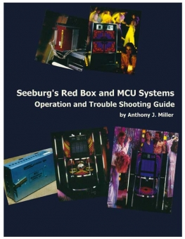 Seeburg's Red Box and MCU Systems