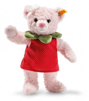 Rose Strawbeary Teddy Bear