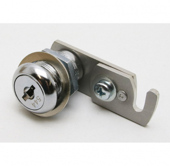 Lock for cabinet W1900 - 2104